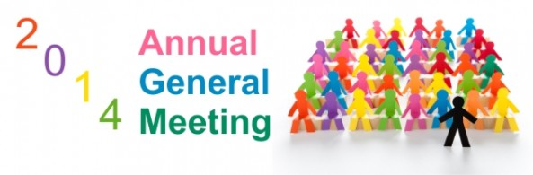 AGM Notice – July 22, 2016