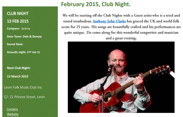 February Newsletter is out