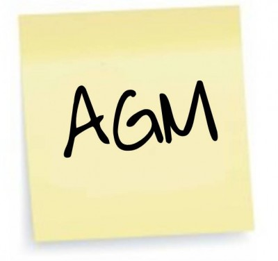 Minutes of AGM July 2016