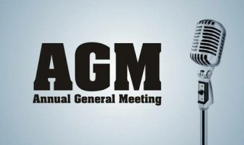 AGM – Wed August 12, 2020