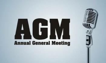 AGM – August 4, 2017
