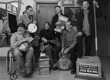 KVME Jug Band