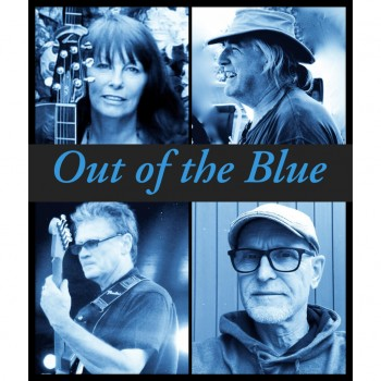 Out of the Blue – Oct 8 and AGM News
